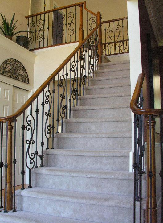 Use The Buttons Above To Experience The Ultimate Home Improvement! STAIRCASE  IMPRESSIONSu0027 Process Will Completely Re Create The Feel Of Your Homeu0027s  Entry ...